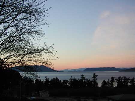 Island-solstice
