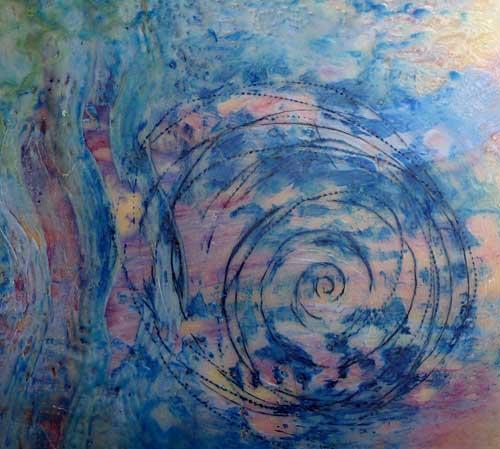 Spiral-close