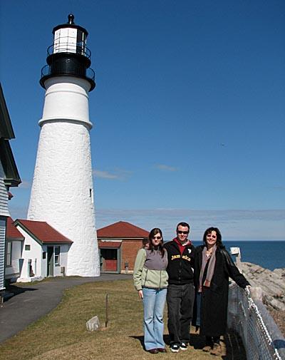 Mainelighthouse